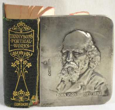 "Alfred Lord Tennyson ""Poetical Works"""