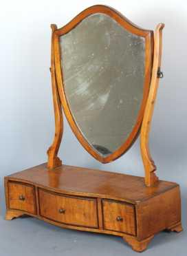 Centennial Dressing Mirror