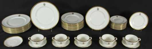 Coalport Bone China Set