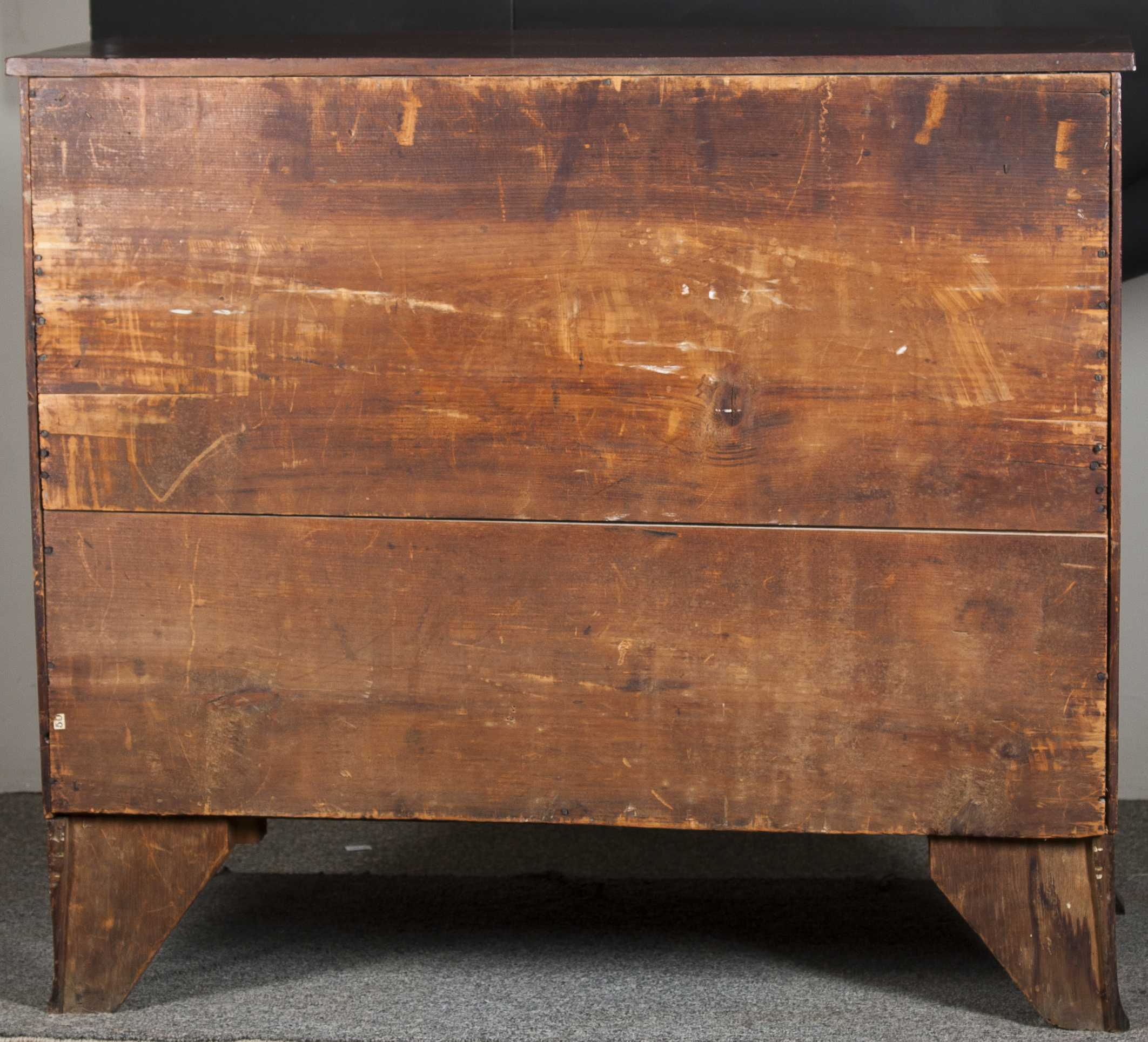25a35892f4fe New Hampshire Hepplewhite Chest of Drawers