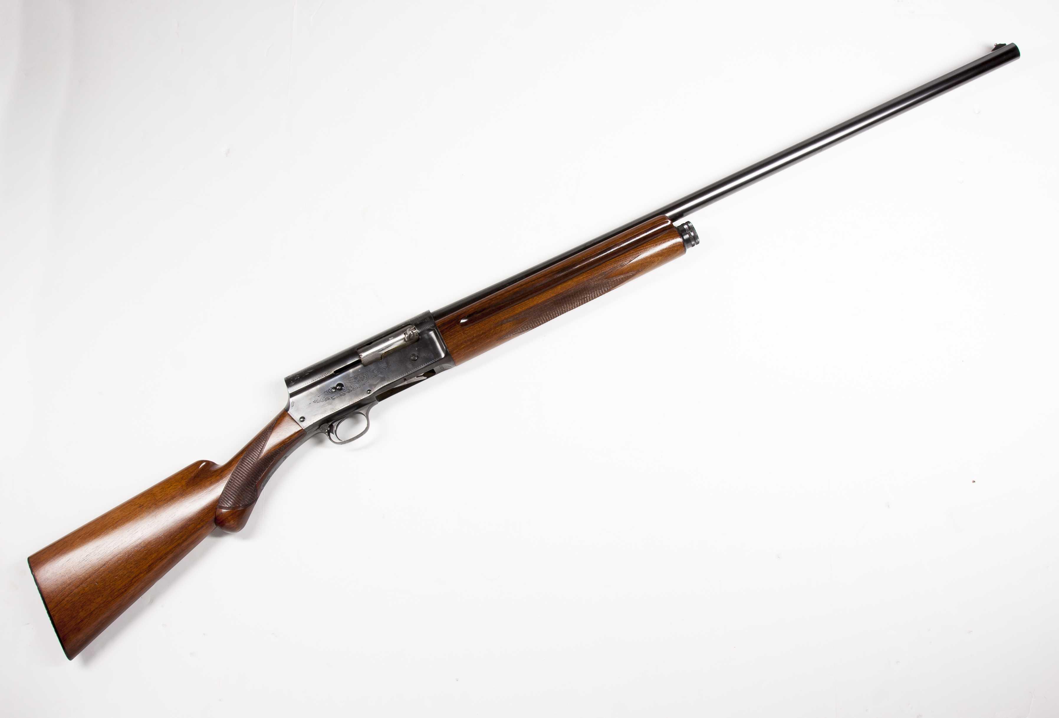 Dating browning a5 shotgun