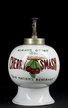 """""""Cherry Smash"""" Dispenser"""