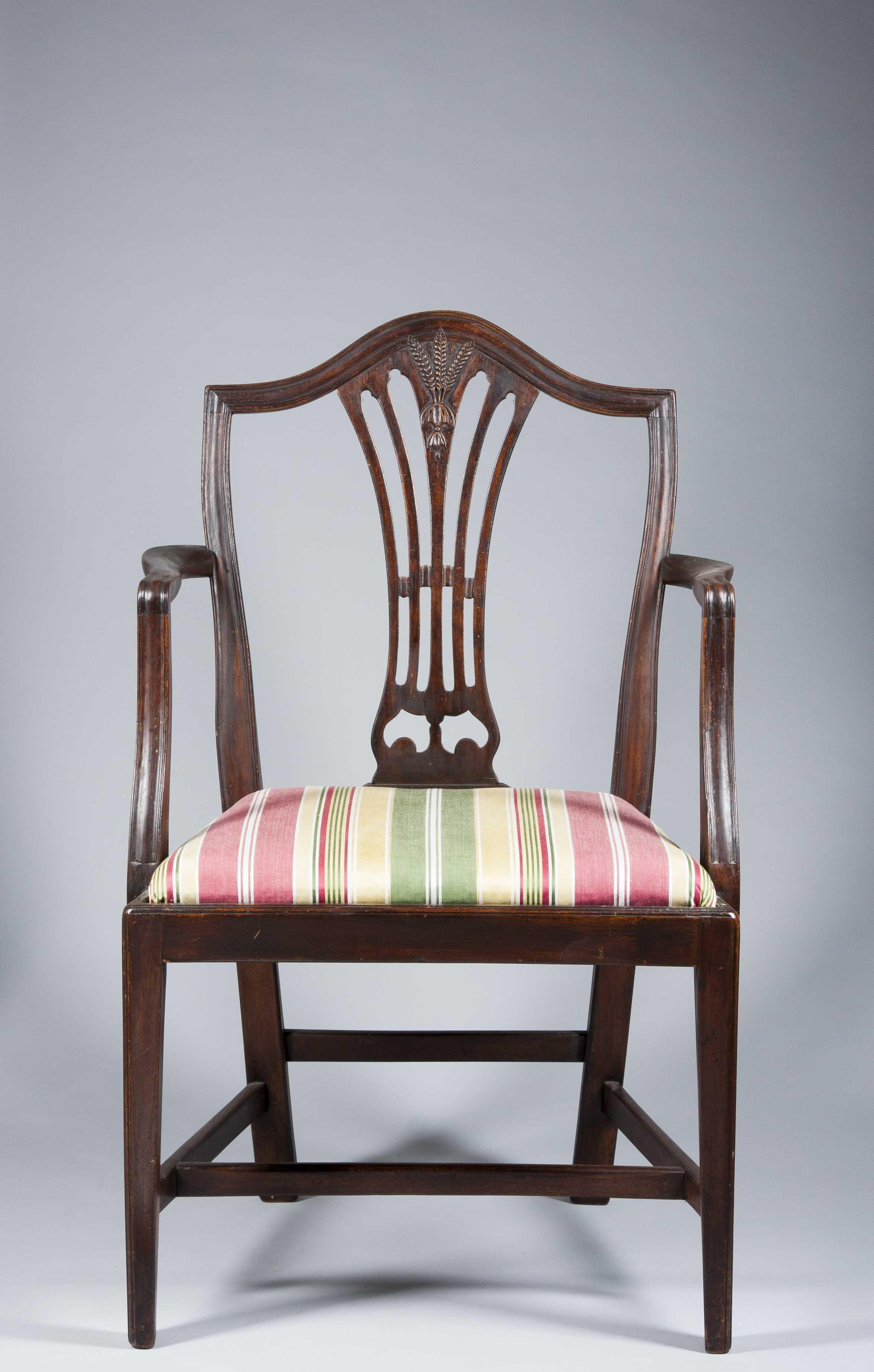 Best Of Hepplewhite Chairs Home Design Ideas # Muebles Estilo Hepplewhite