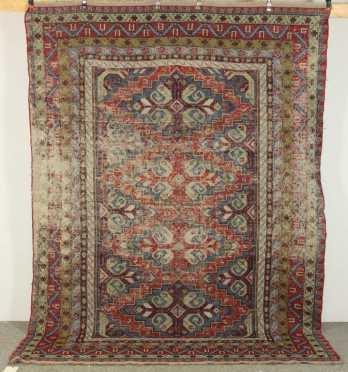 Sumac Room Size Oriental Rug