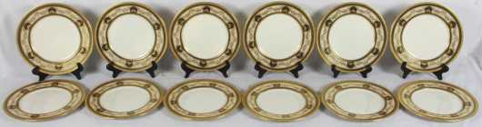 Lenox Dinner Plates