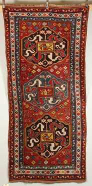 Karabagh Oriental Rug Runner