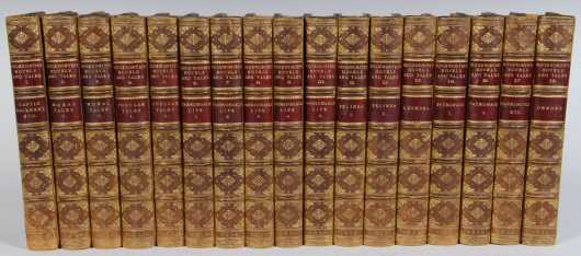 Tales and Novels of Maria Edgeworth