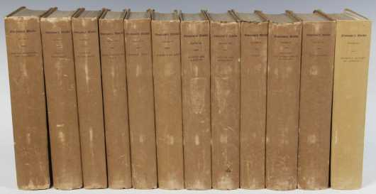 Emerson's Complete Works