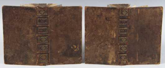 Voyage de Dalmatie, de Grece, et du Levant by George Wheler
