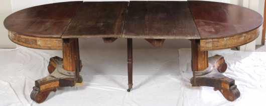 George Croome Classical Table
