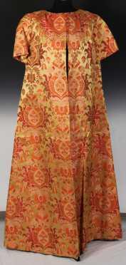Henri Bendel Evening Coat
