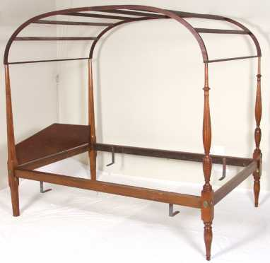 Sheraton Field Bed