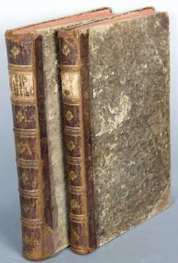 """Christoph Weigel """"Historiae Celebriones"""" Nuremberg 1712"""