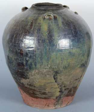 Early Chinese Jar