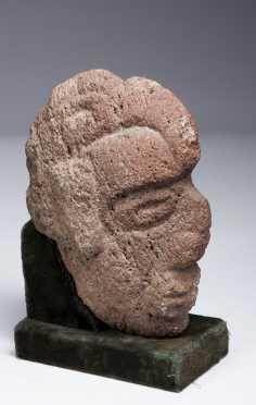 A Veracruz Hacha, 400 - 700 AD