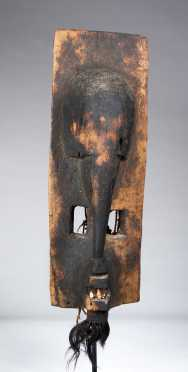 A superb Dogon hunter mask