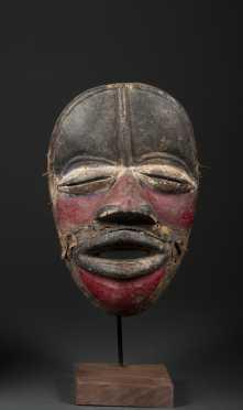 A Kran mask