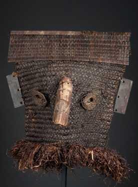 A Binji fiber mask