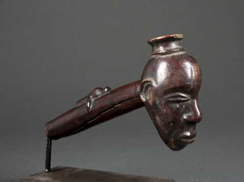 A fine South African pipe