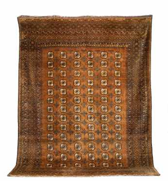 Afghan Bokhara Small Room Size Rug