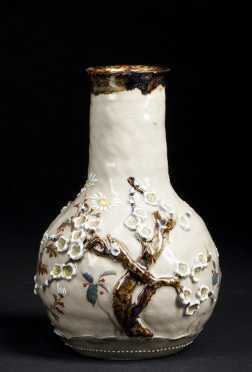 Japanese Studio Pottery Vase