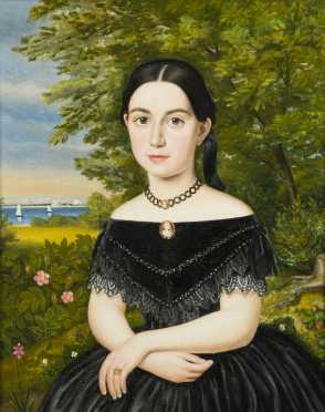 Lambert Sachs, 1818-1903, PA