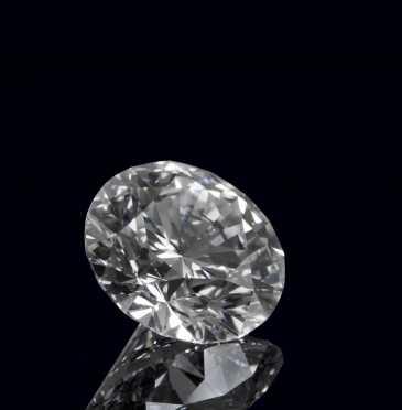 Beautiful Loose Round Brilliant Cut Diamond
