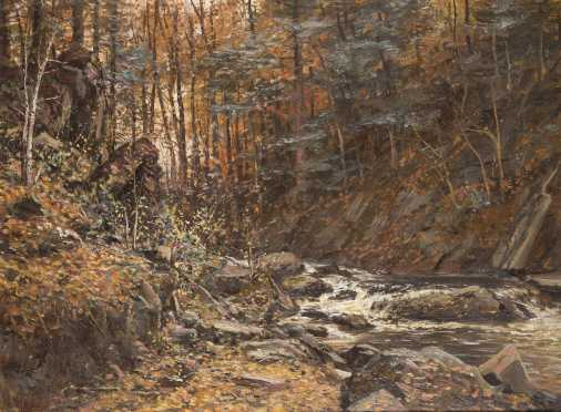 William Preston Phelps, 1848-1923, New Hampshire