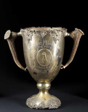 Golfer's Magazine Trophy