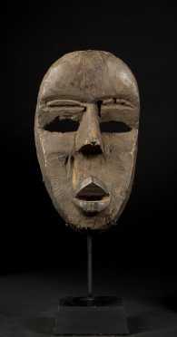 A powerful Dan Mask