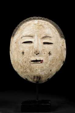 A fine Lumbo mask