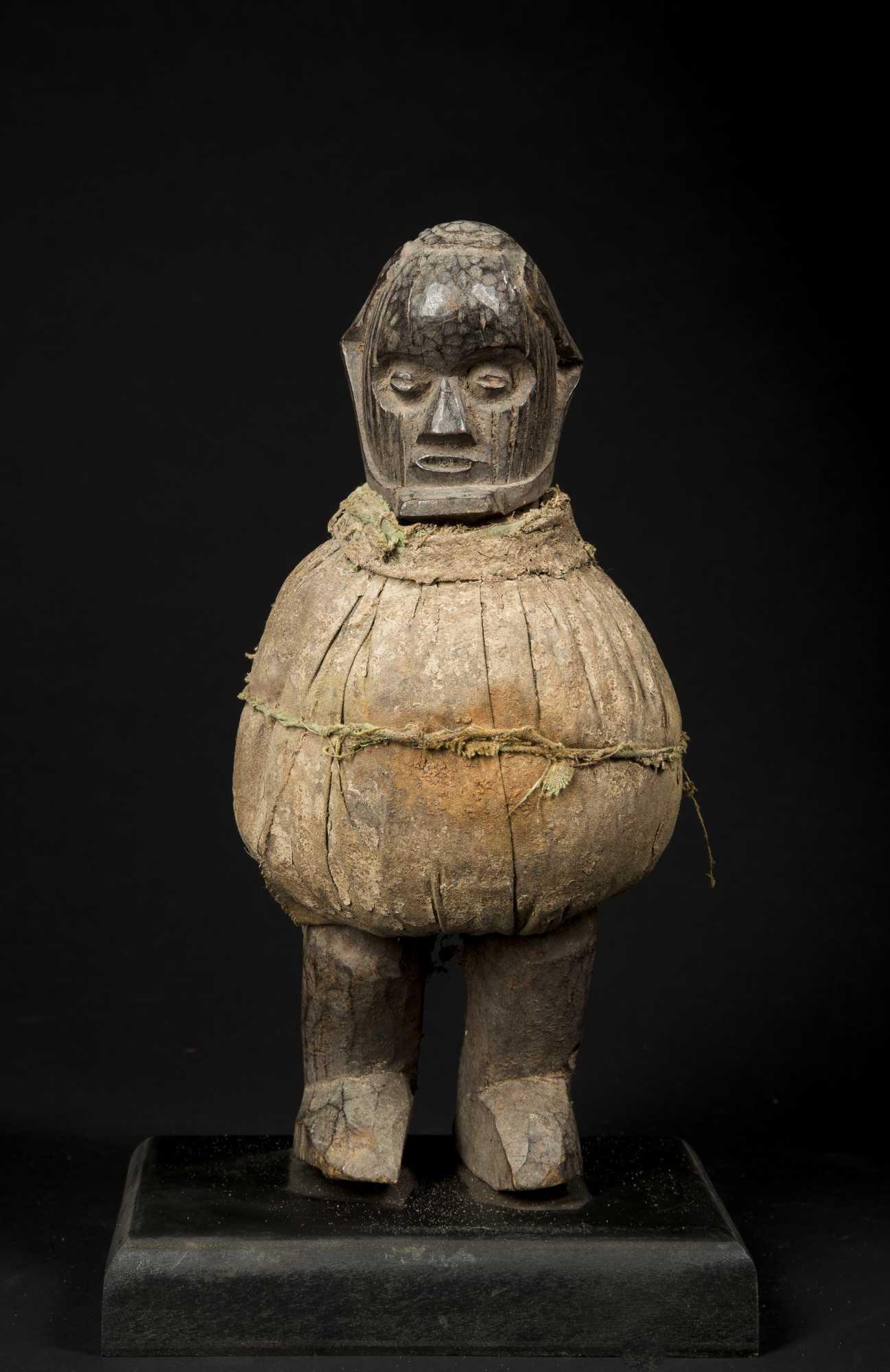 Fetish Figure 107