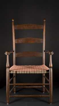 Shaker #1 Child's Chair