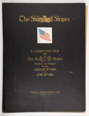 Two Military Books