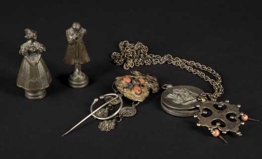 Jewelry and Miscellaneous lot