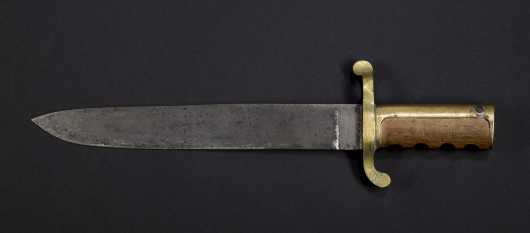 US Navy Knife Bayonet