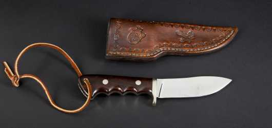 """B BEN KNIVES"" hunting Knife"