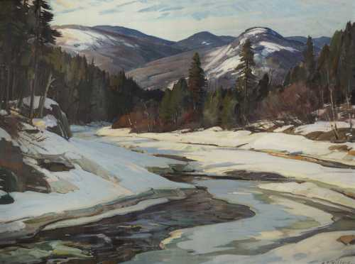 Aldro Thompson Hibbard, 1886-1972