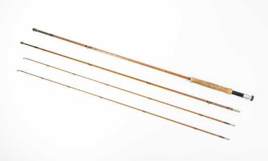 Hardy Bros Fly Fish Rod