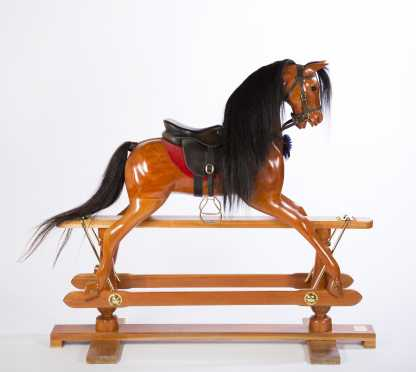 Hennessy Hobby Horse