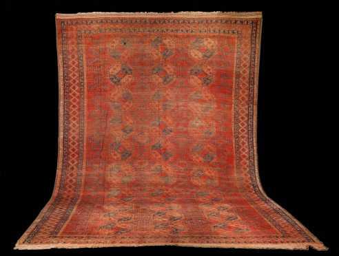 Afghan Roomsize oriental rug