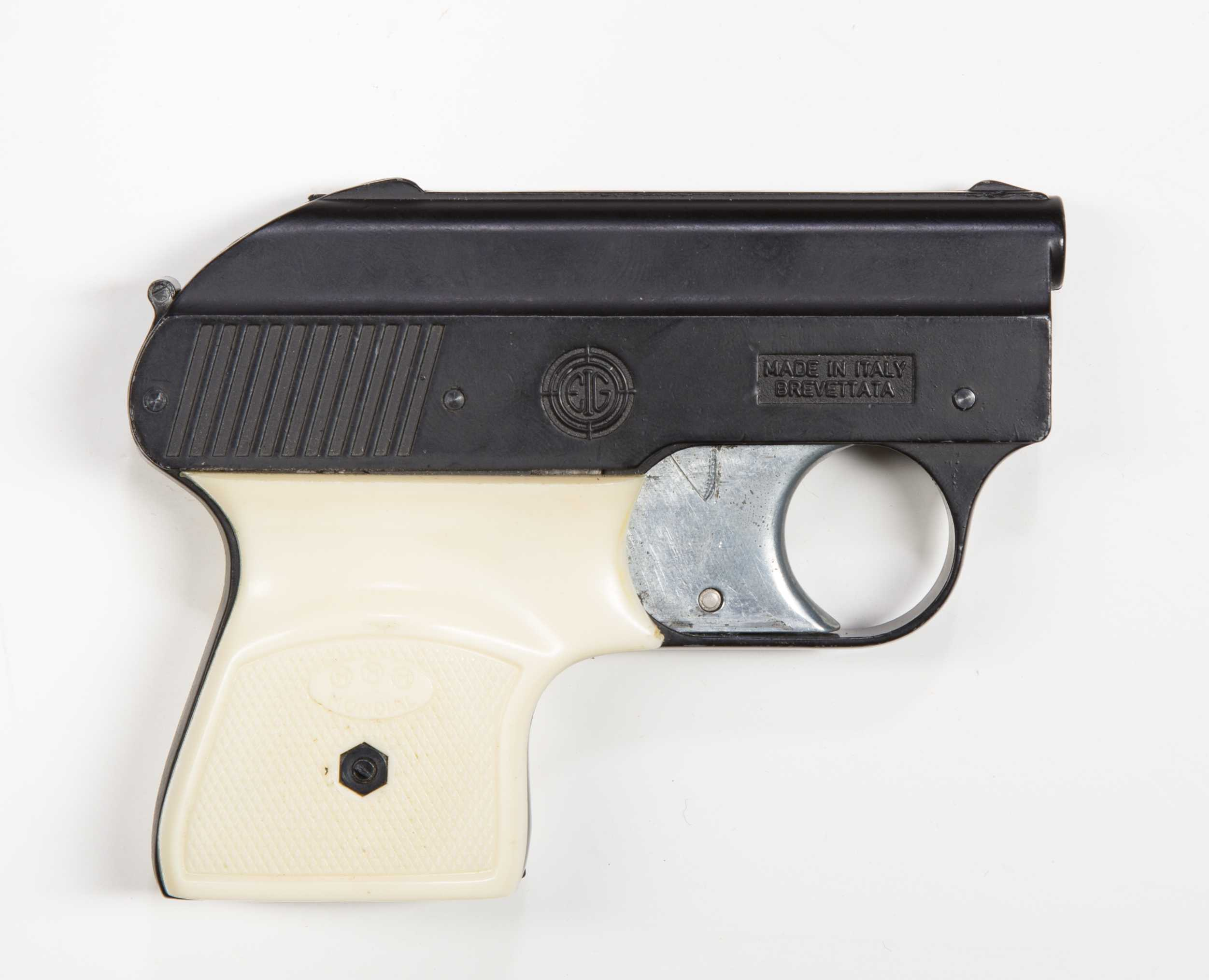 Mondial Brevettata  22 auto pistol, model 1900, works with  22 cal