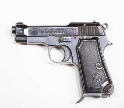 Baretta Cal 7.65 Pistol
