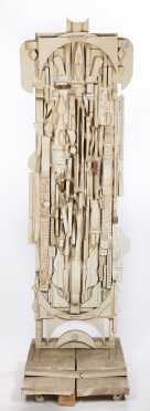 School of Louise Nevelson