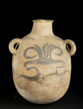 Chinese Neolithic Amphora