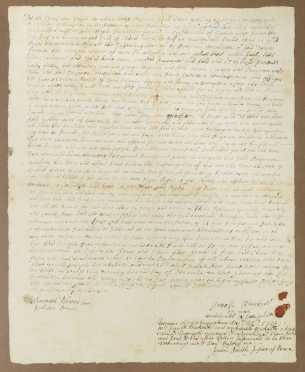 New Hampshire History; Hampton, 1732
