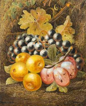 Vincent Clare, British (1855-1930)