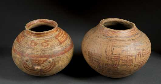 Two West Mexico Bowls