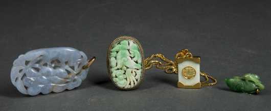 Jewelry Lot: