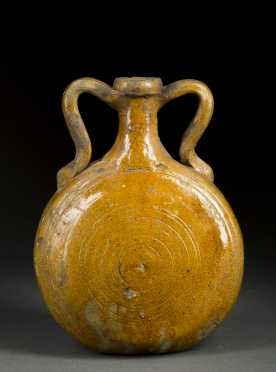Roman Era Doubled Flask